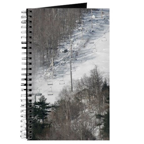 Whiteface Ski Lodge Journal