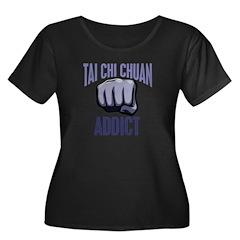 Tai Chi Chuan Addict T