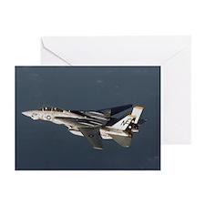 F-14 Tomcat Greeting Cards (Pk of 10)