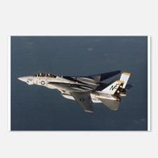 F-14 Tomcat Postcards (Package of 8)