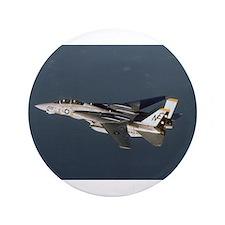 """F-14 Tomcat 3.5"""" Button"""