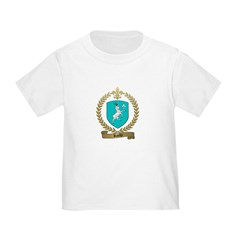 RAZILLY Family Crest T