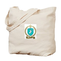 RAZILLY Family Crest Tote Bag
