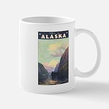 Alaska US Mug