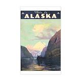 Vintage alaska Single
