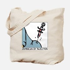 Dominican By Injection-D2 Tote Bag