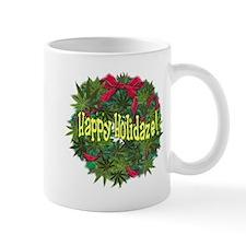 dazed 3 Mug