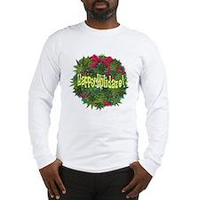 dazed 3 Long Sleeve T-Shirt