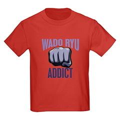 Wado Ryu Addict T
