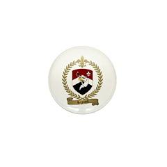 REGNAULT Family Crest Mini Button (100 pack)