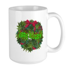 dazed 4 Mug