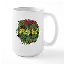 dazed 5 Mug