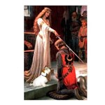 Accolade/Sealyham L1 Postcards (Package of 8)
