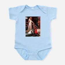 Accolade/Sealyham L1 Infant Bodysuit