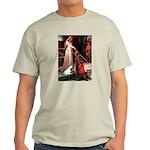 Accolade/Sealyham L1 Light T-Shirt