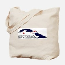 Dominican By Injection-D4 Tote Bag