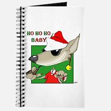 Ho Ho Ho Baby / Wolf Journal