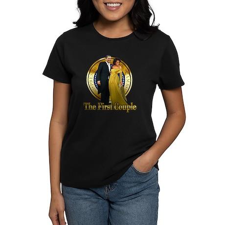 Inaugural Ball Women's Dark T-Shirt