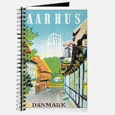 Aarhus Danmark Journal