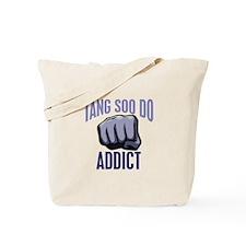 Tang Soo Do Addict Tote Bag