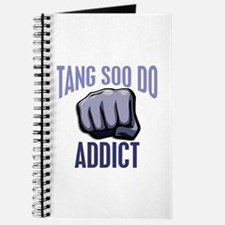 Tang Soo Do Addict Journal