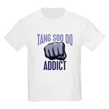 Tang Soo Do Addict T-Shirt
