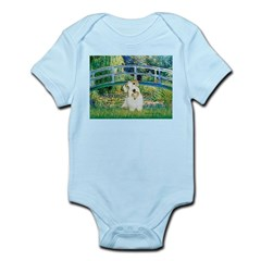 Bridge/Sealyham L2 Infant Bodysuit