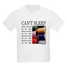 SEW/SEWING T-Shirt