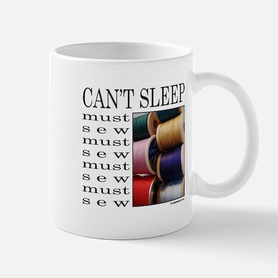 SEW/SEWING Mug