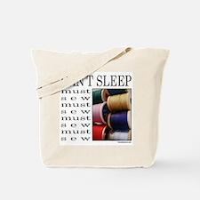 SEW/SEWING Tote Bag