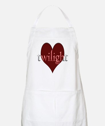 Twilight in Your Heart BBQ Apron