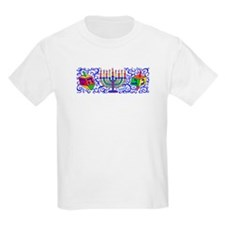 Hanukkah Kids T-Shirt