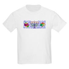 Hanukkah Kids T-Shirt