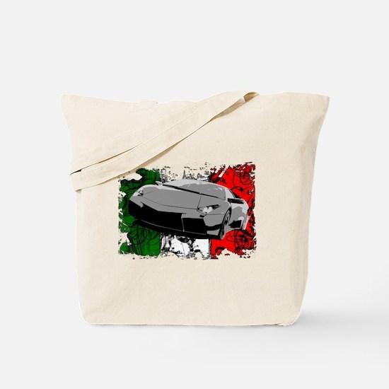 Lambo Reventon Tote Bag