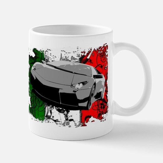 Lambo Reventon Mug