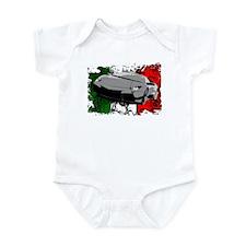 Lambo Reventon Infant Bodysuit