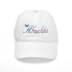 Abuelita Baseball Cap