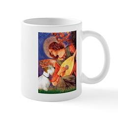 Angel/Sealyham L1 Mug