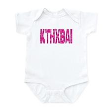 KTHXBAI Infant Bodysuit