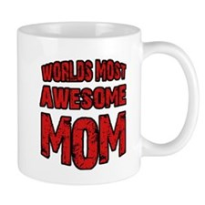 Most Awesome Mom Mug