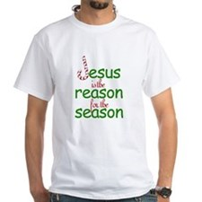 Jesus Is The Reason For The Season Shirt