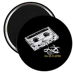Audiophile Magnet
