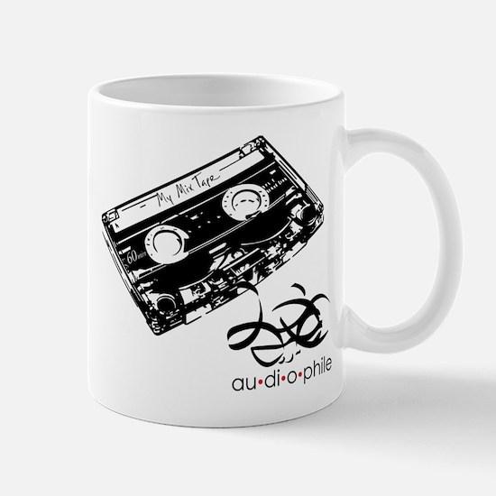 Audiophile Mug