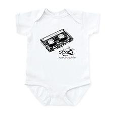Audiophile Infant Bodysuit