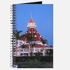 Hotel Del Coronado Holiday Journal