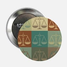 "Law Pop Art 2.25"" Button (10 pack)"
