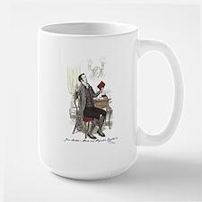 Pride & Prejudice Ch 14 Mug