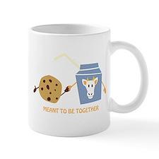 Cookies and Milk Mug