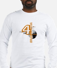 Hoops4Him T-Shirt (two-sided long sleeve)