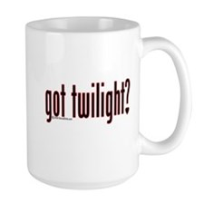 Got Twilight? Mug